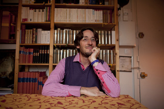 Nicolas D'Estienne d'Orves