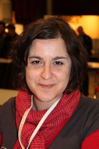 Montse Martin