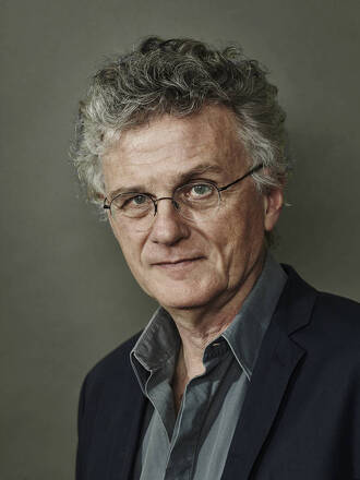 Gérard Mordillat