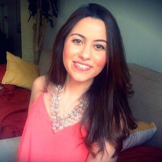 Rita Badraoui