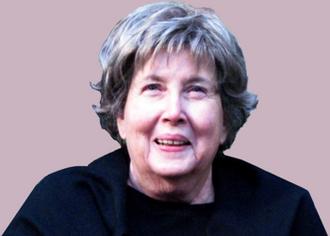 Elizabeth Nell Dubus