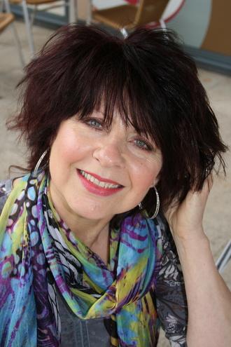 Sue Bentley