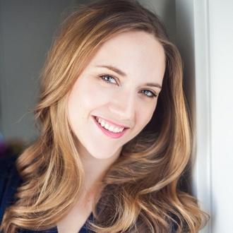 Jenna Evans Welch
