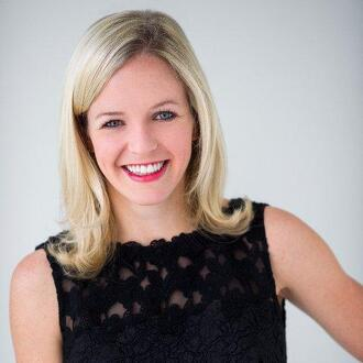 Katharine McGee