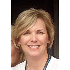 Jackie Braun