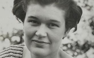 Marie Dobbs