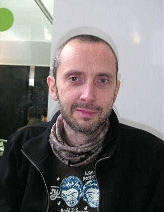 Jean-Christophe Chauzy