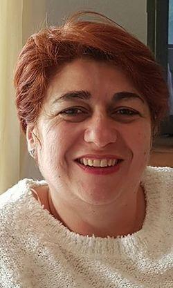 Gwen Delmas