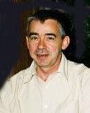 Alain Dawson