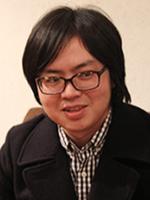 Shūzō Ōshimi