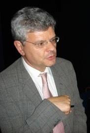 Michel Foucher
