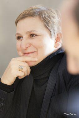 Sonia Ezgulian