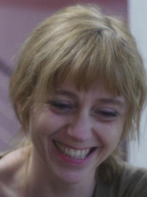 Delphine Godard