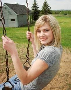 Cayla Kluver