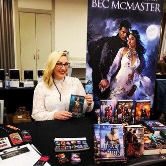 Bec McMaster