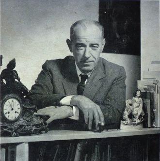 William Haggard