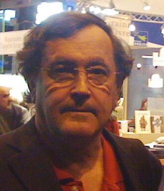 André Gabastou