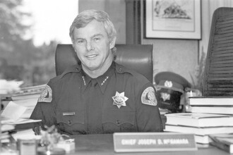 Joseph D. McNamara