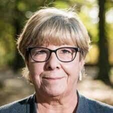 Patricia Finné