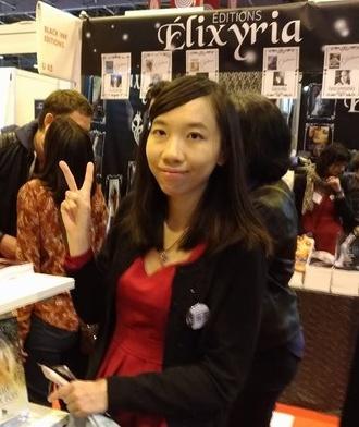 Aya Ling