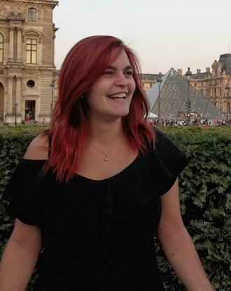 Juliette Pierce