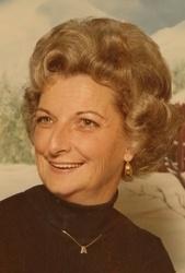Arlène Hale