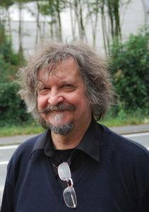 Marc Wasterlain
