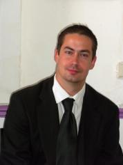 Jonathan Guscioni