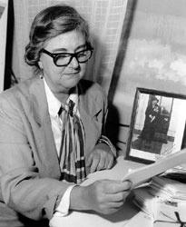 Lorena A. Hickok