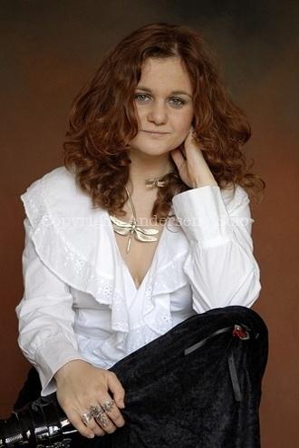 Ariane Fornia