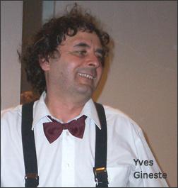 Yves Gineste