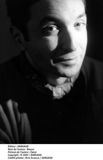 Emile Bravo