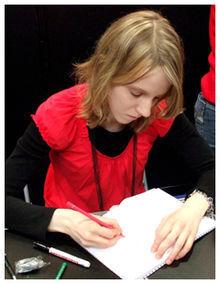 Natalie Wormsbecher