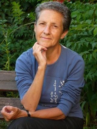 Évelyne Brisou-Pellen