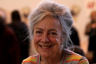 Marie Nicole Cappeau