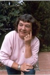 Anna Lee Waldo