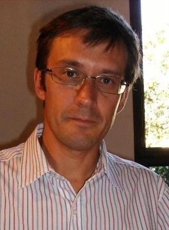 Laurent Bidot