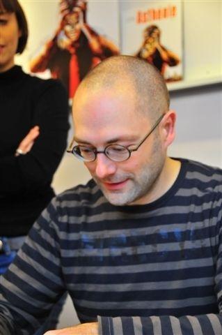 Benoît Ers