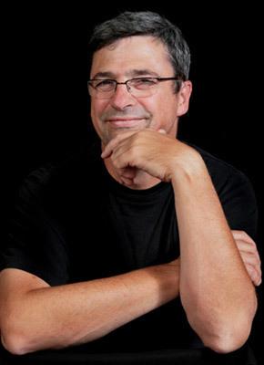 Serge Carrère