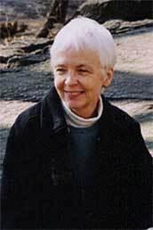 Jeanette Winter