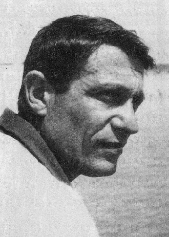 André Caroff
