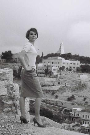 Françoise Arnould