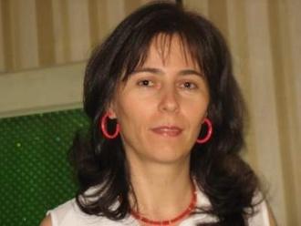 Marie-Anne Desmarest