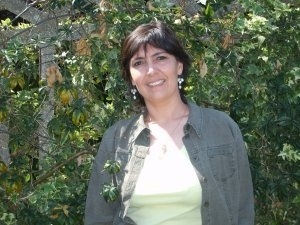 Sandrine Mirza