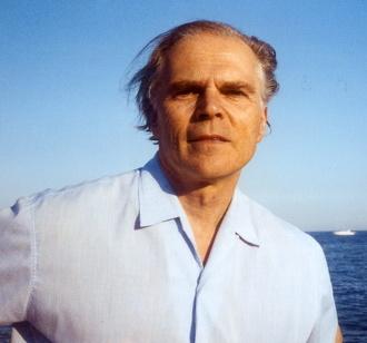 Jean-Jacques Antier