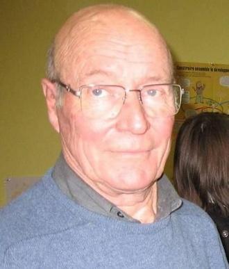 Pierre Davy