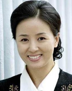 Hye-sook Kang