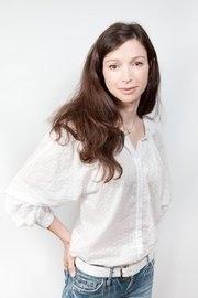 Emmanuelle De Saint Chamas