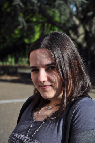 Adeline Dias