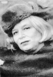 Flora Groult